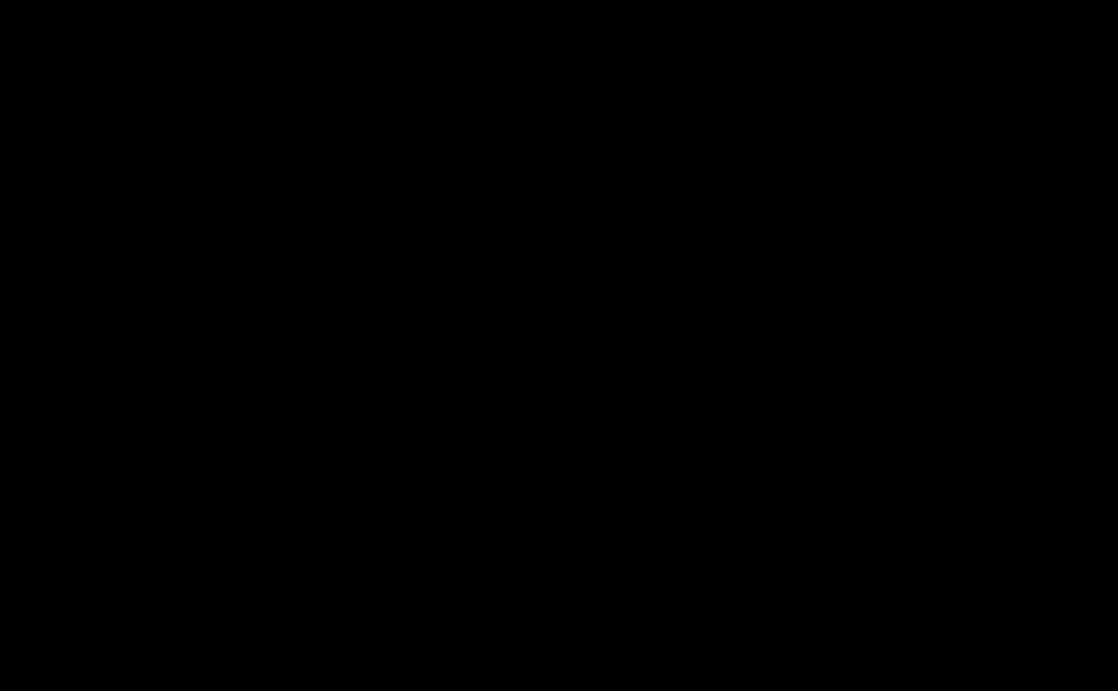 エタノール(エチルアルコール)の構造式
