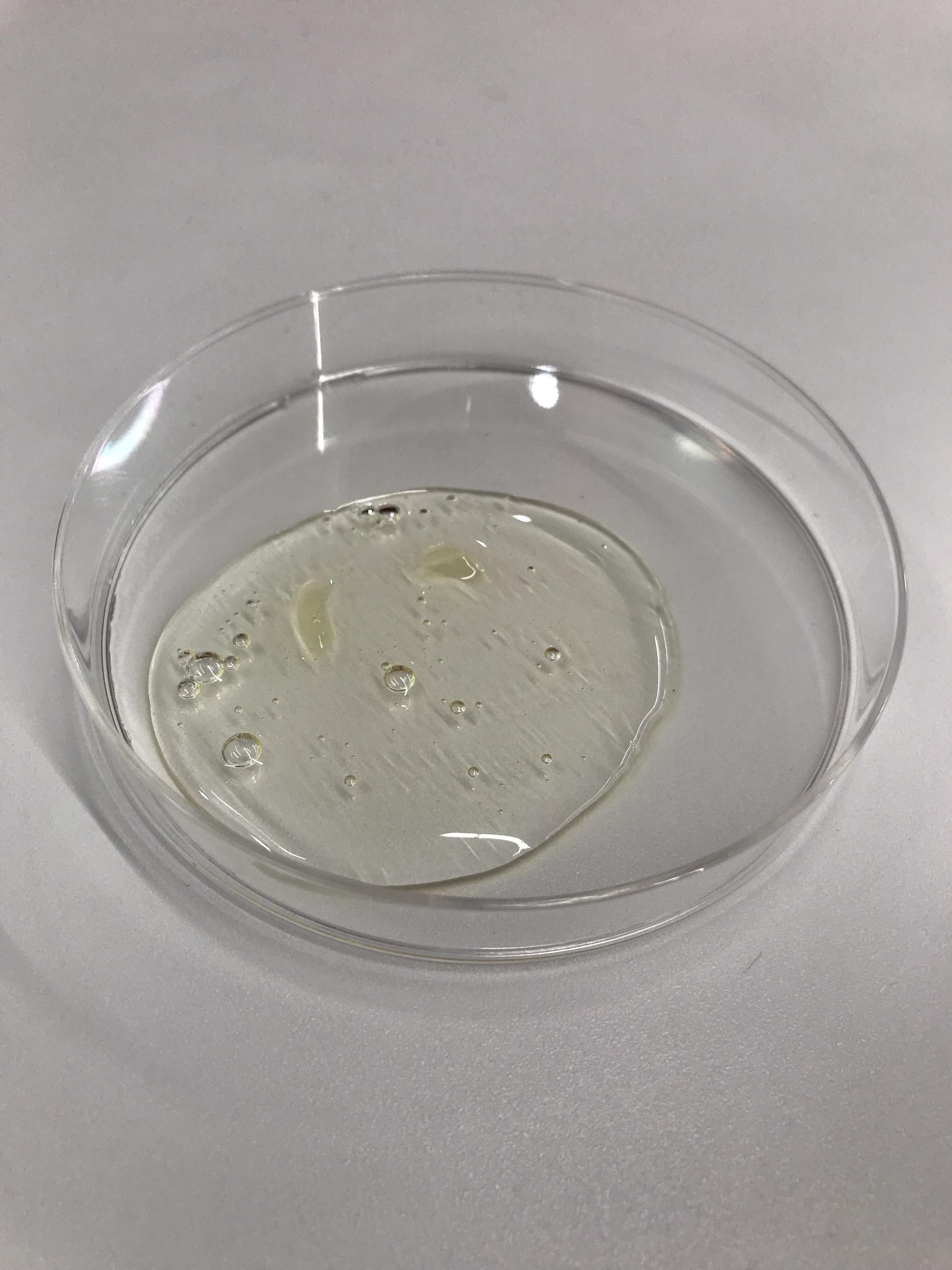 スカルプDスカルプシャンプーのシャンプー液