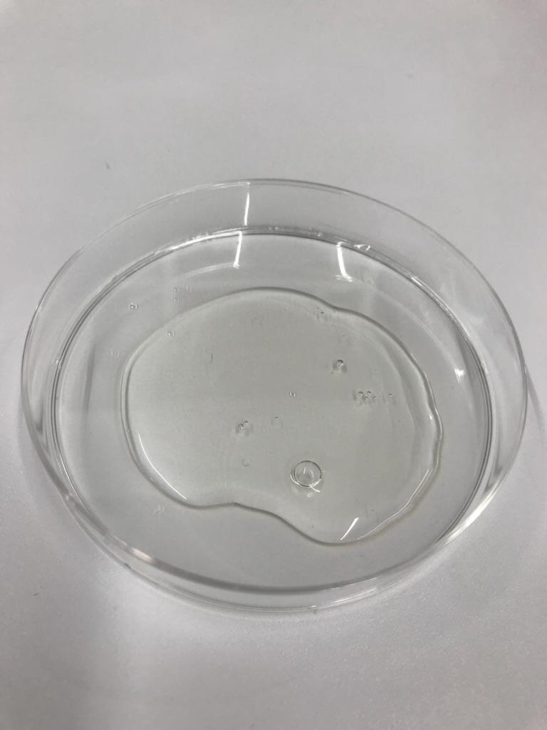 リガオス薬用スカルプケアシャンプーのシャンプー液